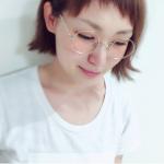 オシャレ度高め☆外ハネボブ