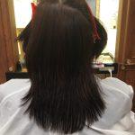 似合う髪型(美容室で時間がないとき…)