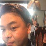 美容師が美容室に髪の毛を切りに行く☆