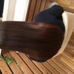 圧倒的な艶髪☆【髪質改善 エイジングトリートメント】