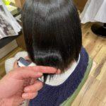 髪質改善トリートメント☆1