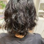 新しい縮毛矯正☆