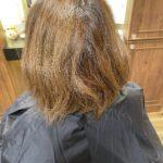 髪の毛は一度、傷んだら良くはなりません。